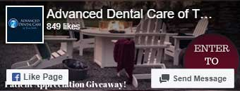 Advanced Dental Care of Twin Falls facebook